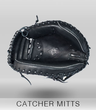 A9 Catcher Mitts
