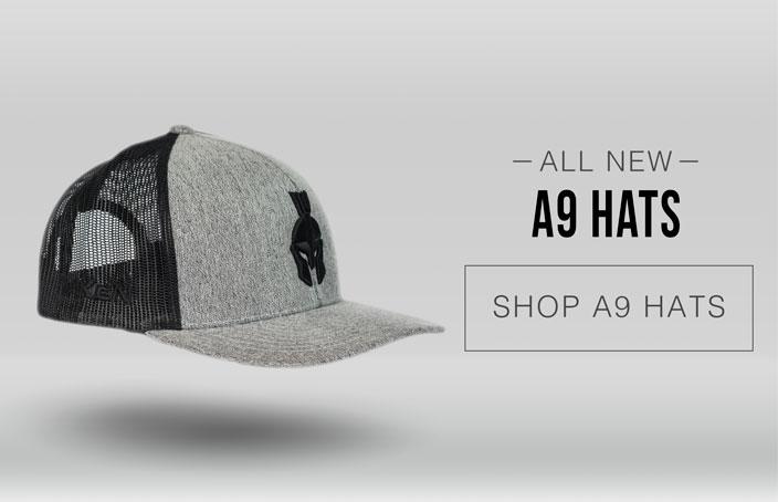 A9 Hats